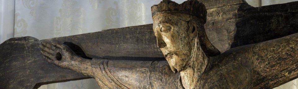 Sanctuaire du Vieux Bon Dieu